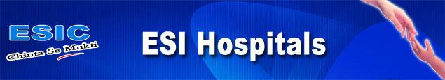 ESI-hospital